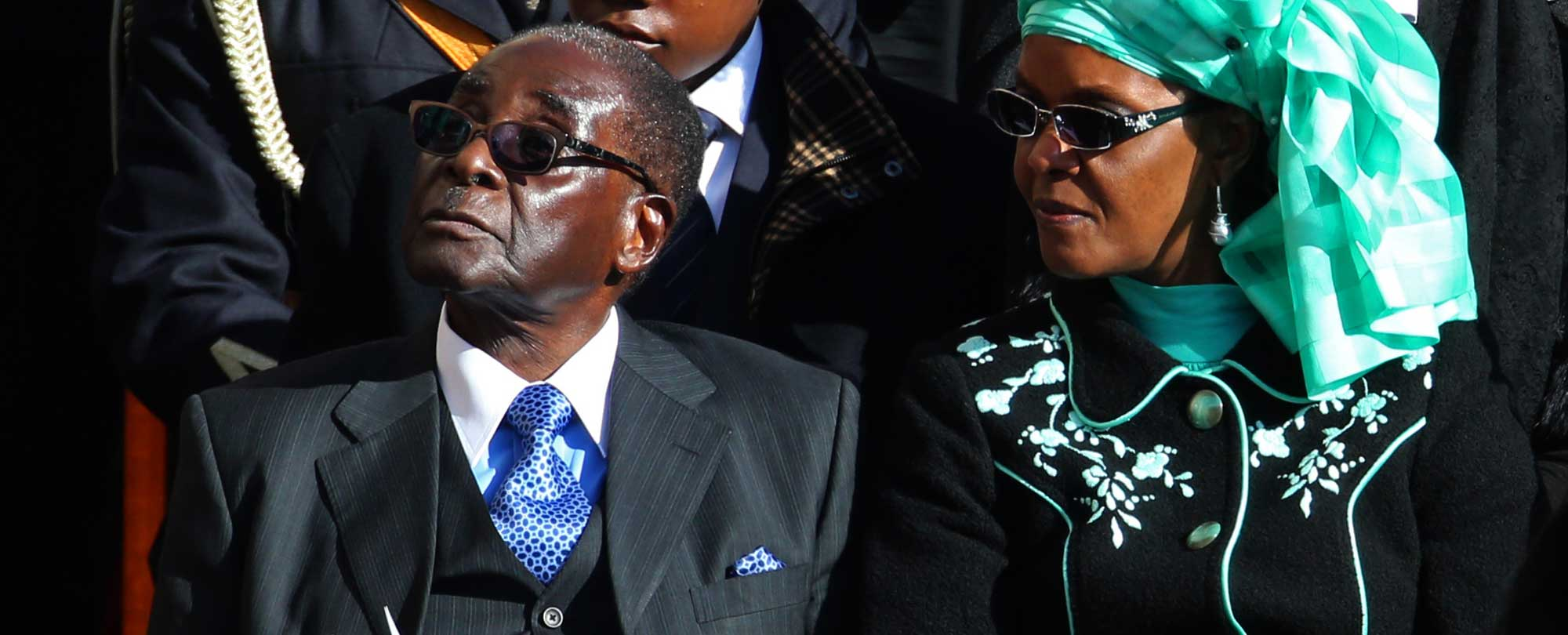 Grace Mugabe Feminist Icon Or Political Menace True Africa