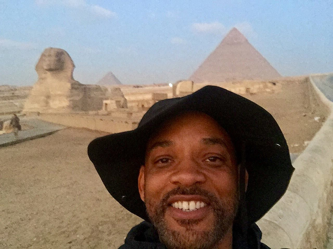 Will Smith is having t... Will Smith On Facebook
