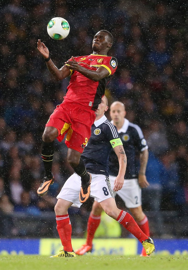 scotland v belgium - photo #43