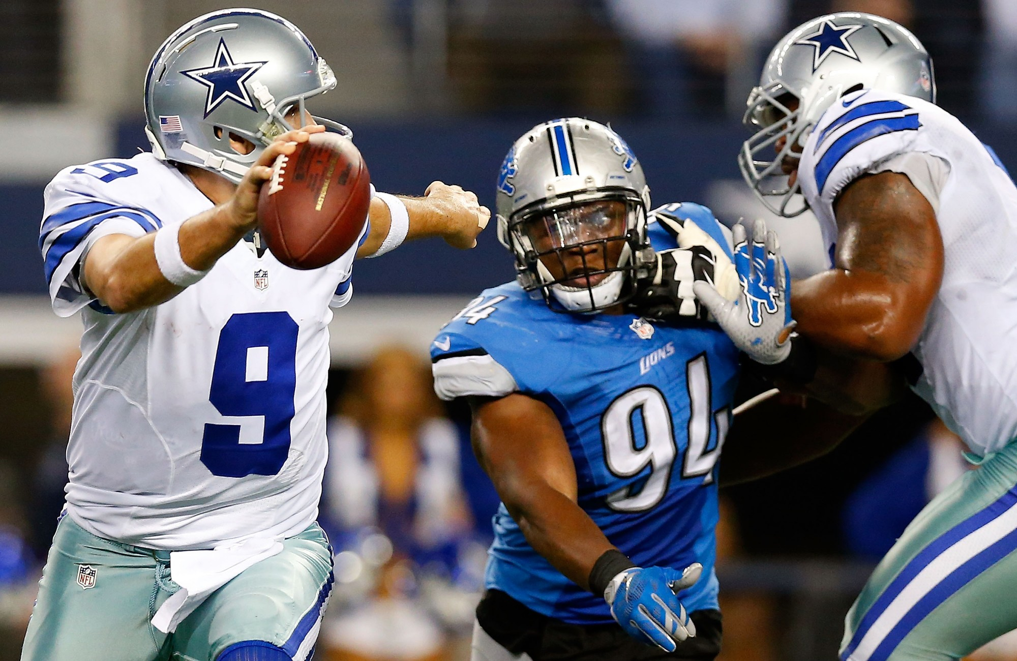 Is Ziggy Ansah the best African player in the NFL of all time
