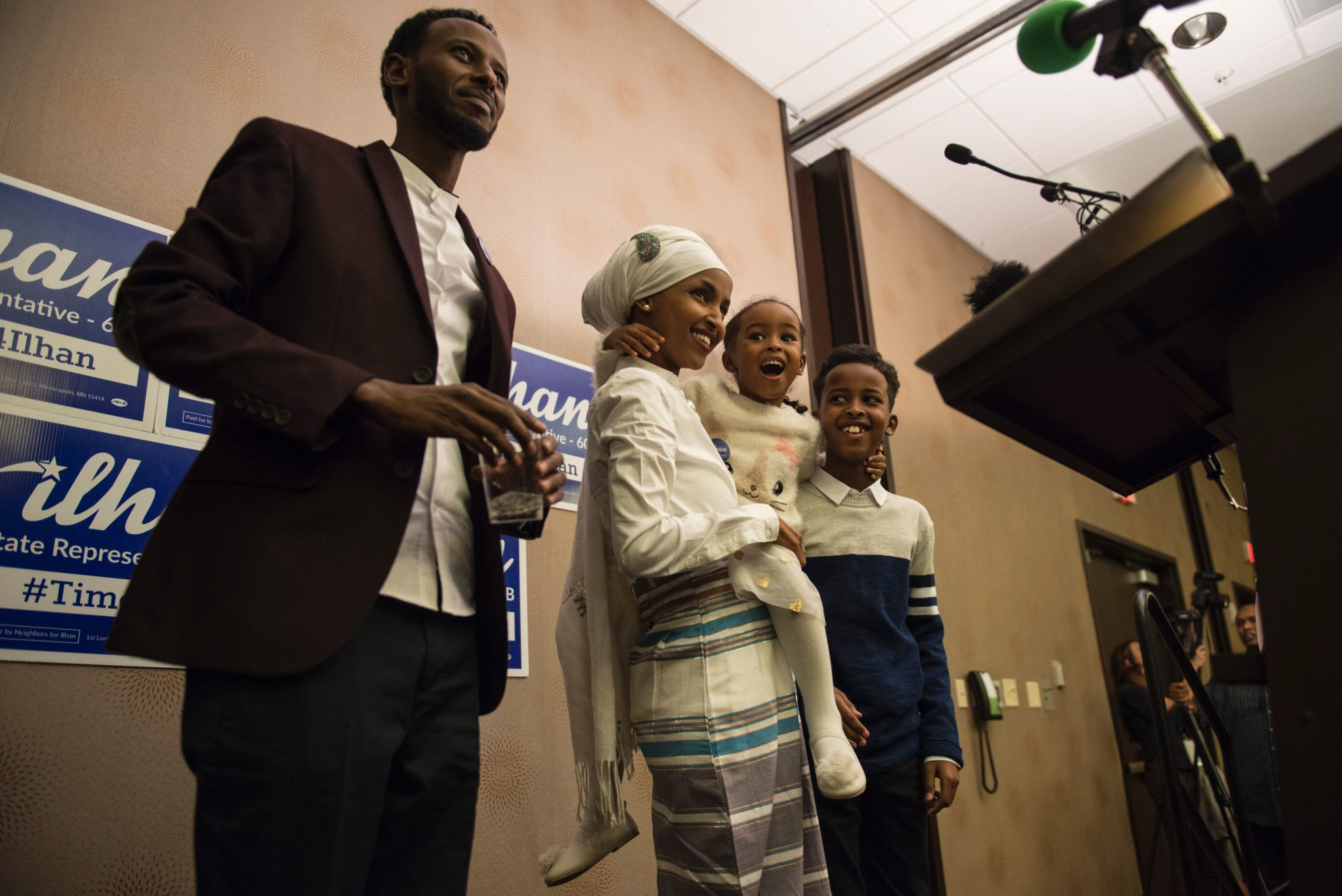 10 things you should know about ilhan omar  the first