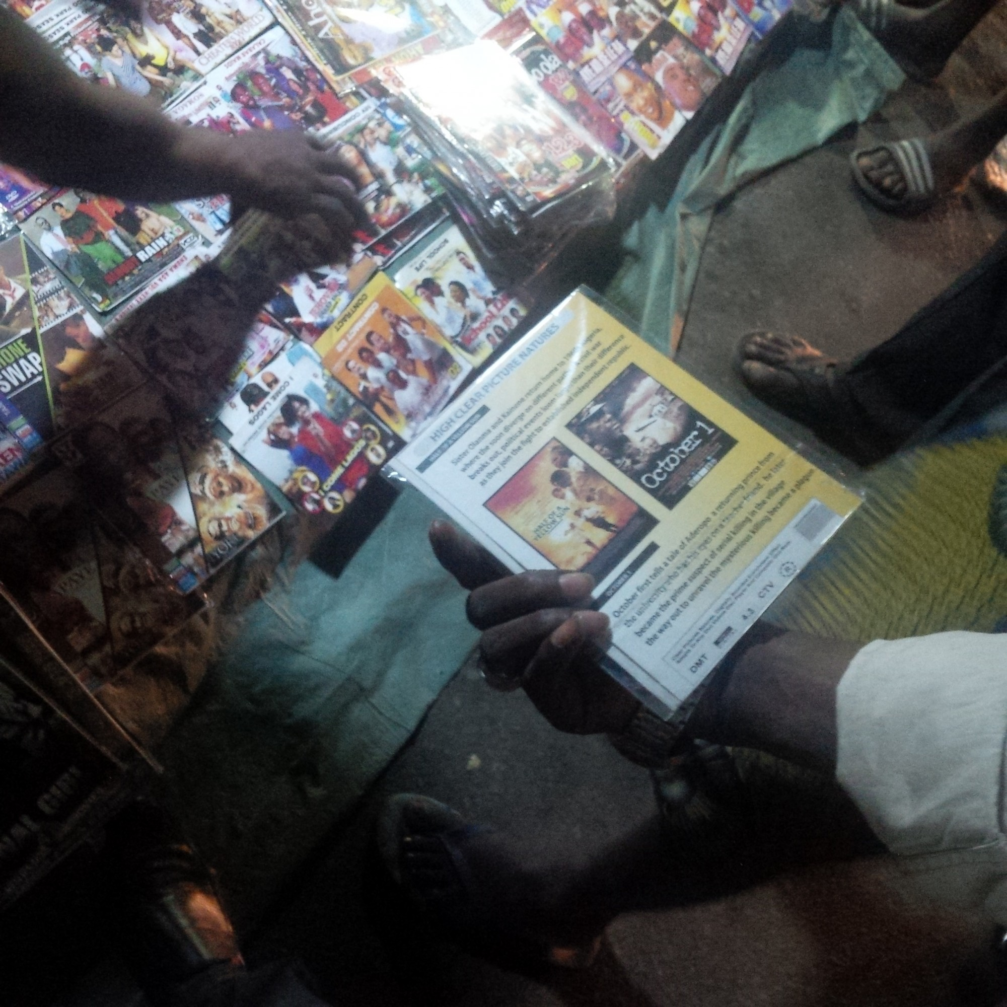 Can Nollywood beat piracy? | TRUE Africa