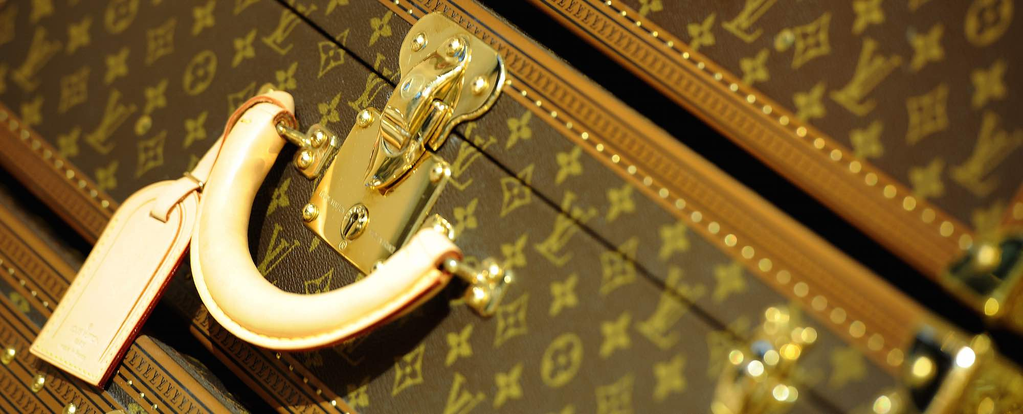 luxurious goods louis vuitton moet hennessey essay Louis vuitton moet hennessy write up lvmh's diversification represents the group's strong presence in the luxury goods market as a all lvmh pest essays.