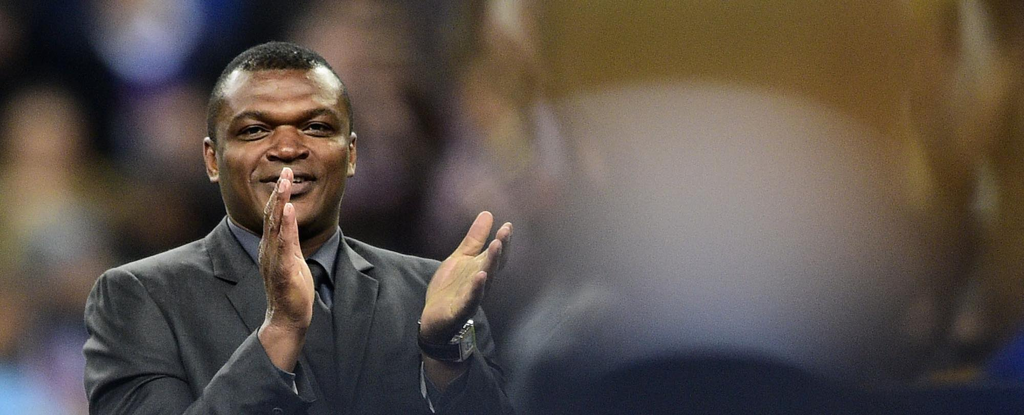 Marcel Desailly tipped to coach Ghana s national team