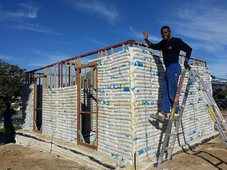 More Sandbag Homes Courtesy Heart Capital