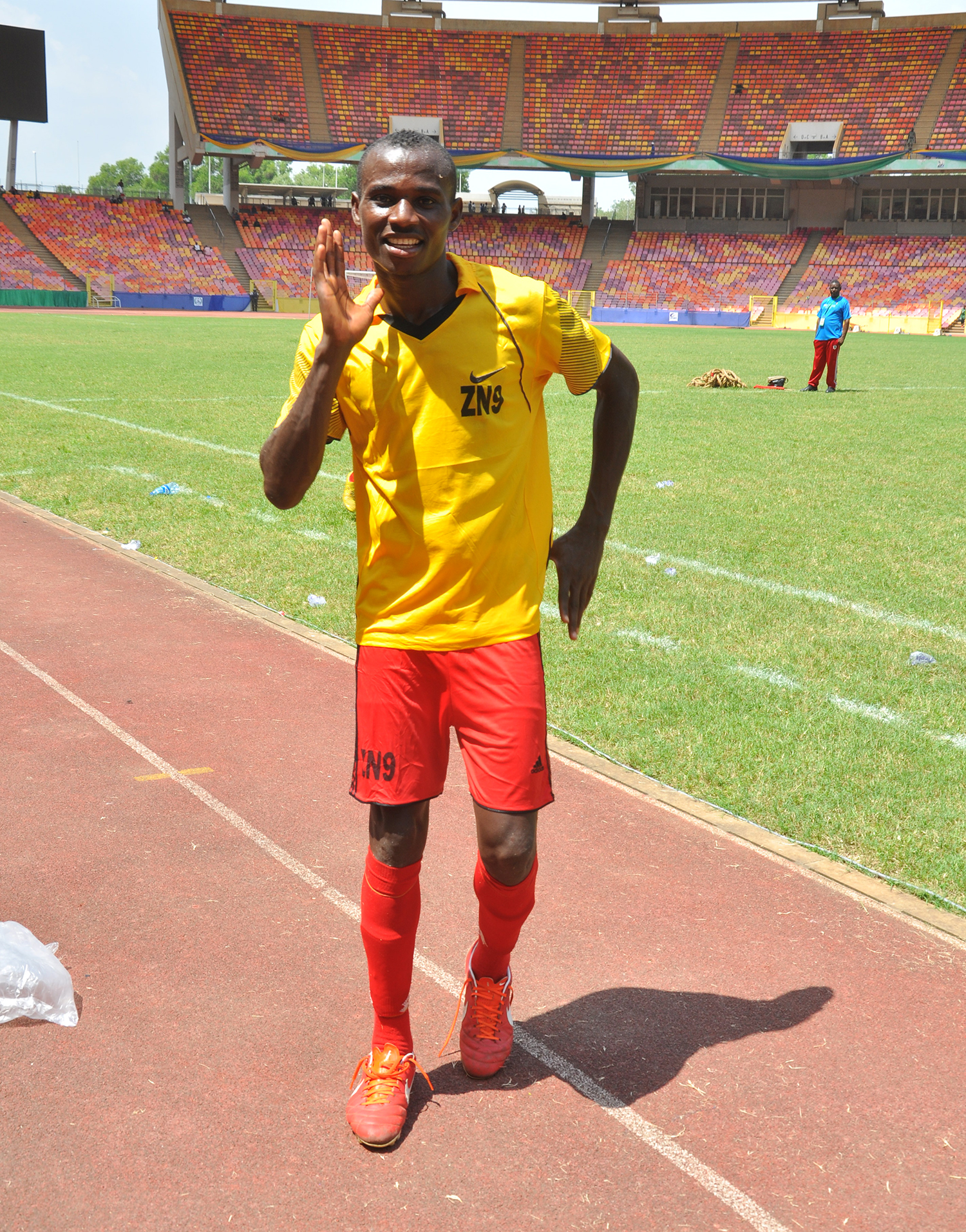 Is Mfm Football Club Nigerias Very Own Leicester City  True Africa-7720