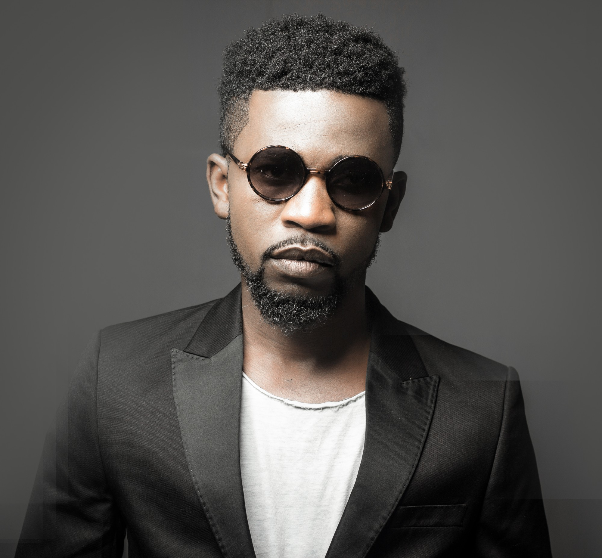 Five minutes with Bisa Kdei on Nigeria VS Ghana, singing in Twi and