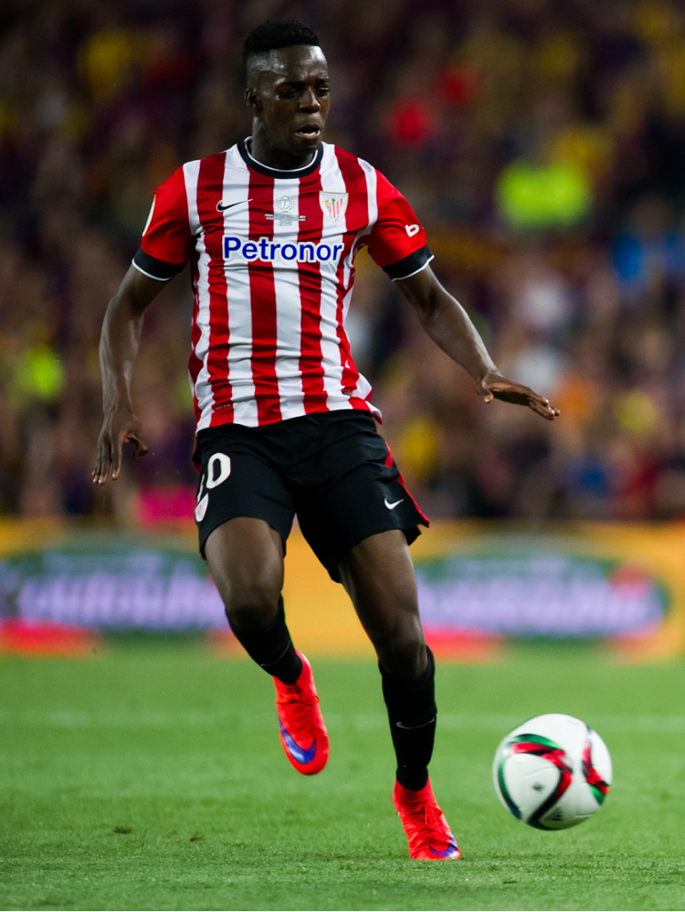 inaki williams - photo #4