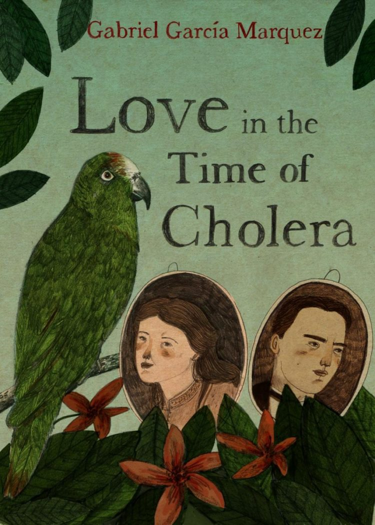 love in the time of cholera essay prompts It is the compassion of the avatar that prompts his every activity it,  how to make a girl fall in love essay  love in the time of cholera.