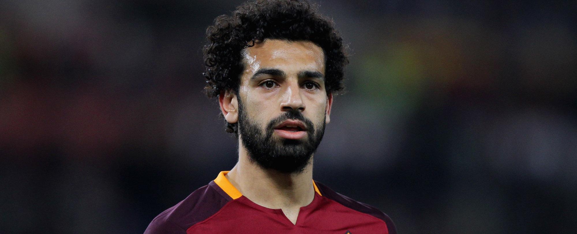 Mohamed Salah lands a permanent deal