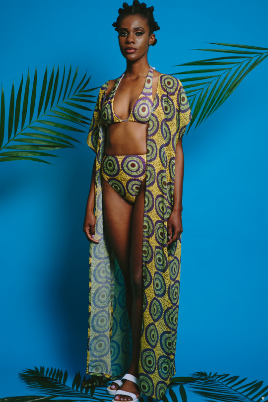 African Fashion Designers Toronto