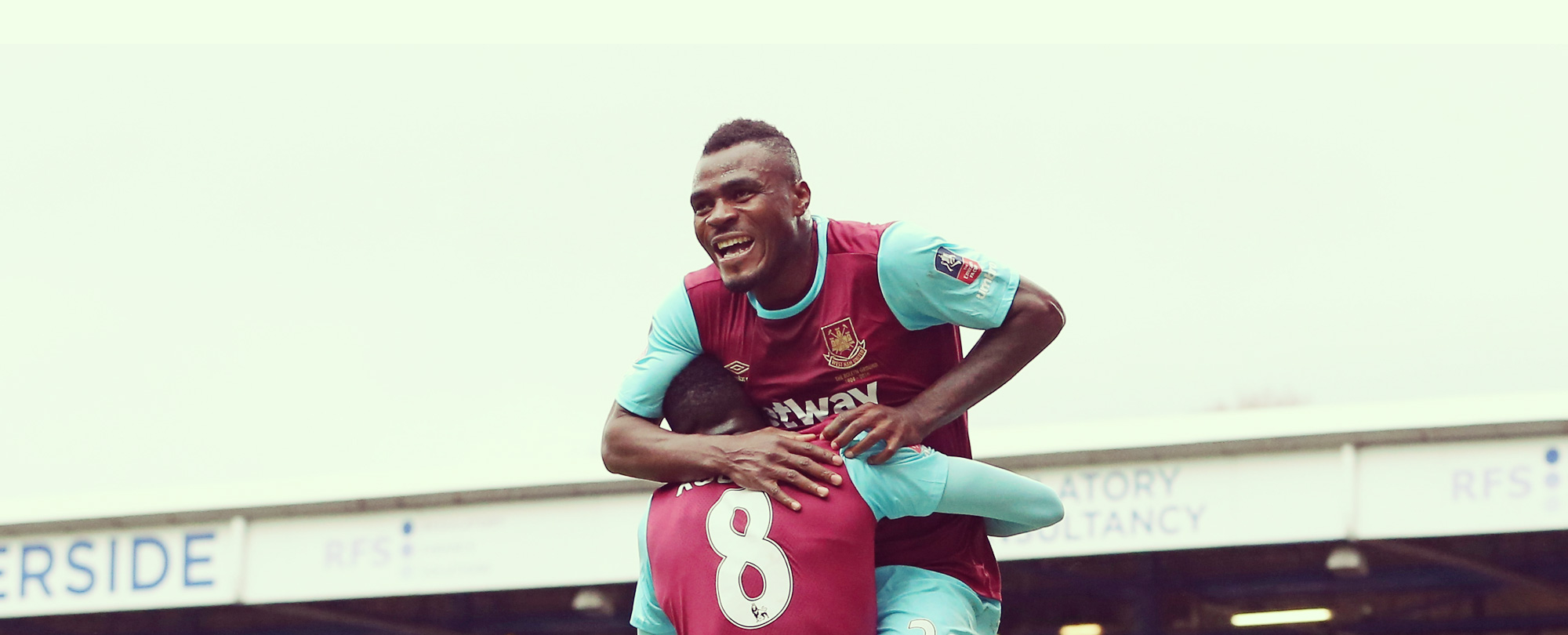 Emmanuel Emenike on West Ham racism prison and goals