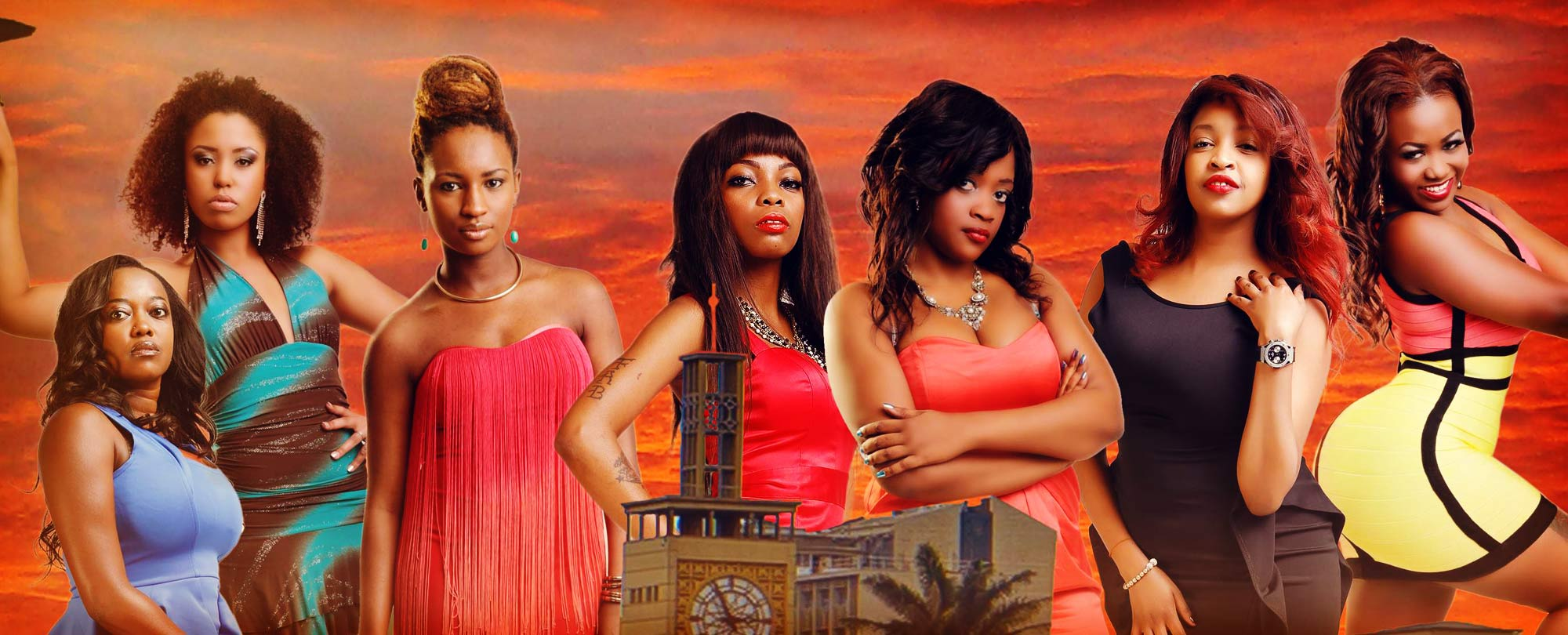 Nairobi Diaries Is Hot Controversial And Feminist True Africa