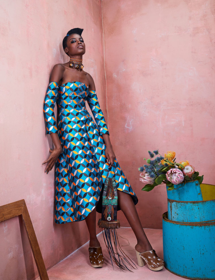 30 African Designers To Rock Into 2017 True Africa